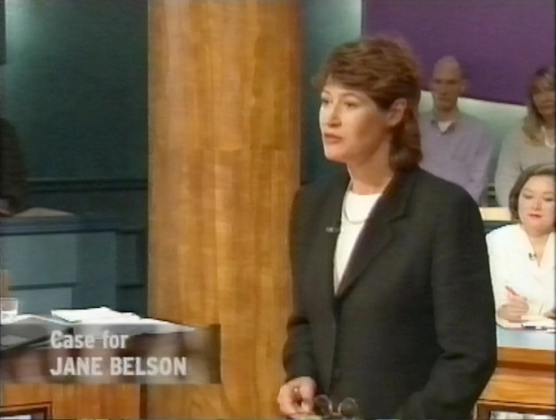 Jane Belson