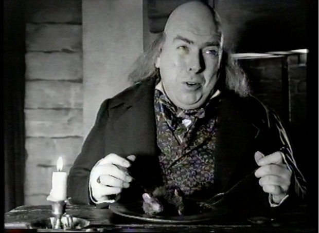 Timothy Spall in Oliver II
