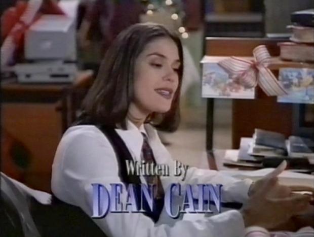 Written By Dean Cain