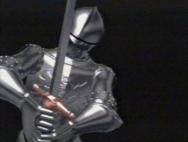 Amazing Stories Knight
