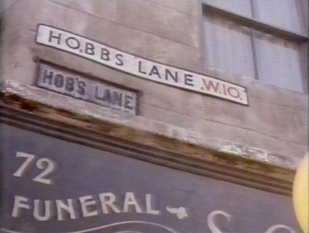 Hobbs Lane
