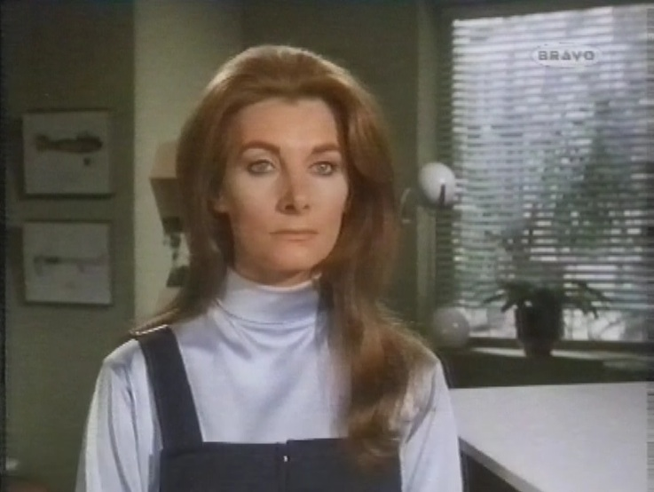 jean marsh interview