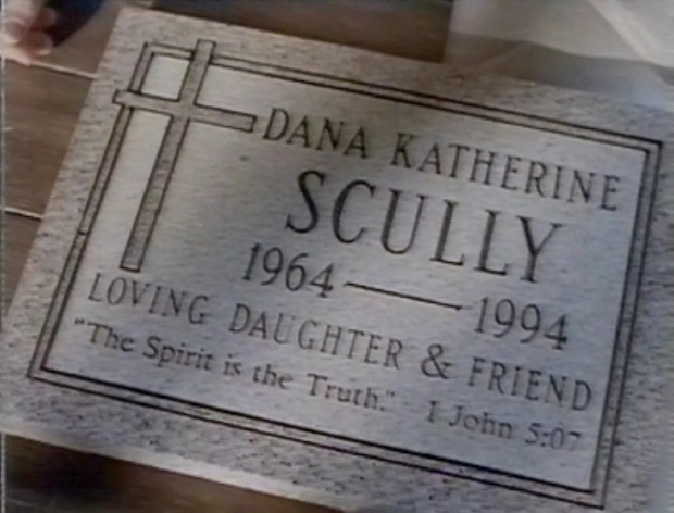 RIP Sculley