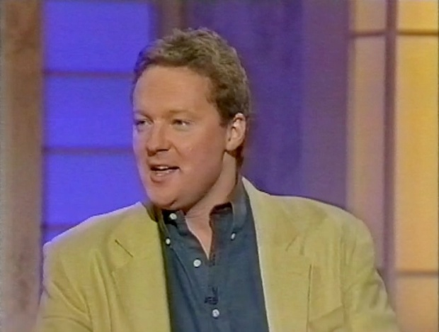 Rory Bremner on Clive Anderson