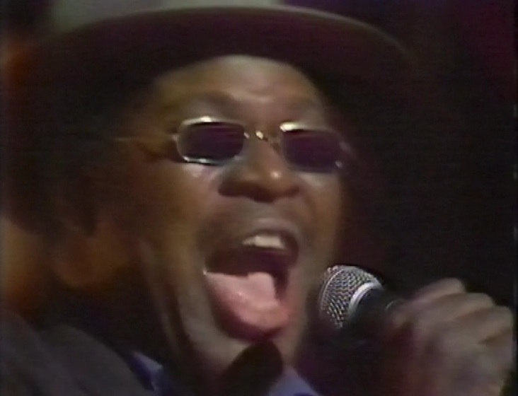 Barrence Whitfield And The Savages - Let's Lose It