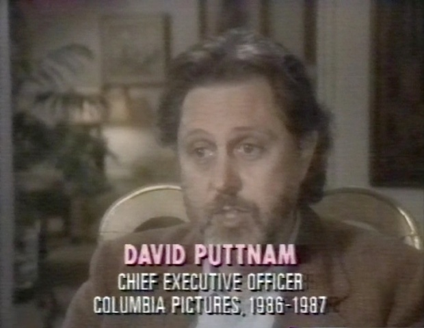 David Puttnam in Talking Pictures