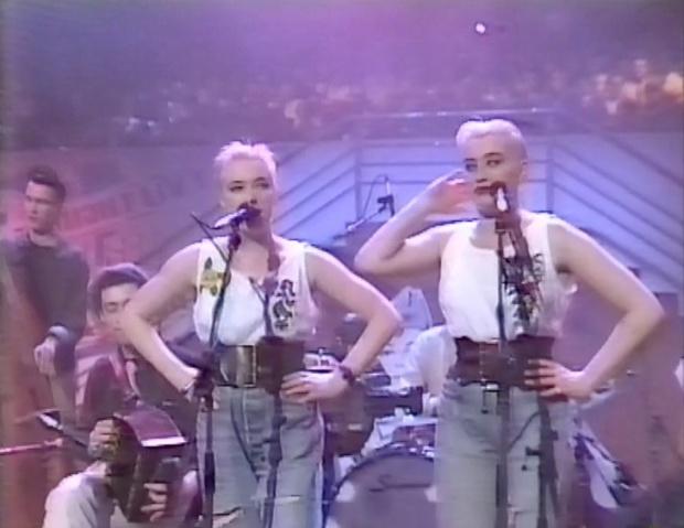 Rhythm Sisters