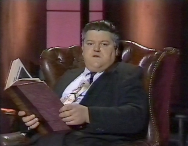 Robbie Coltrane as Don Corleone