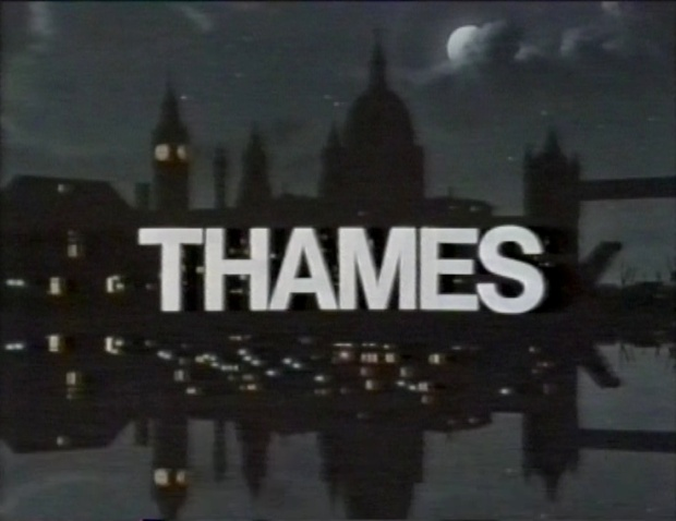 Thames Nighttime