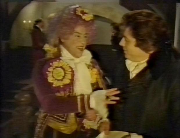 Geoffrey McGivern as Ivor Biggun