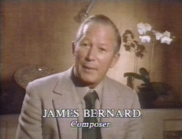 James Bernard