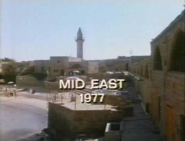 Mid East 1977