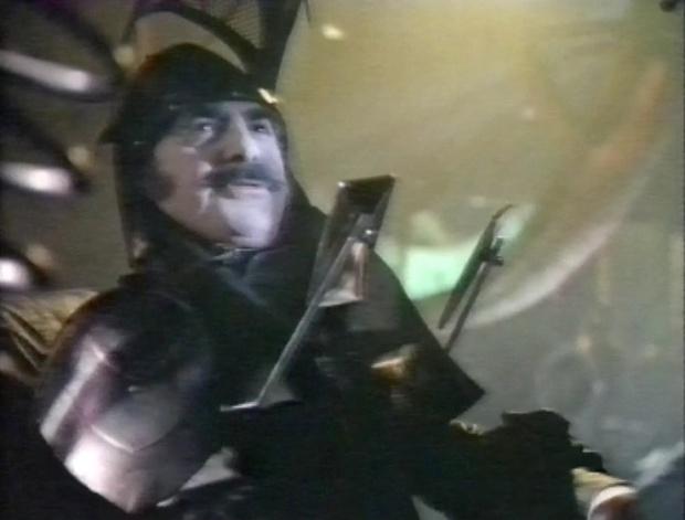 Milo O'Shea as Duran Duran