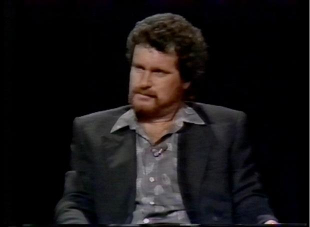 Rory McGrath