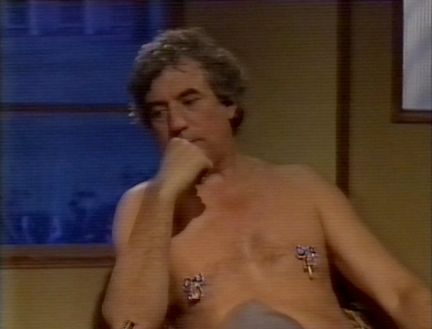terry Jones on The Last Resort