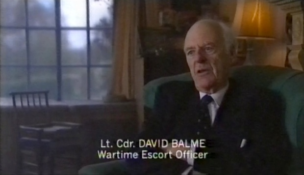 David Balme