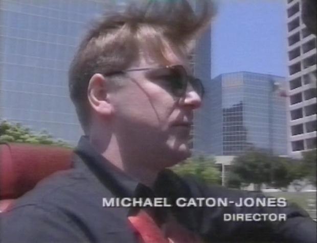 Michael Caton Jones