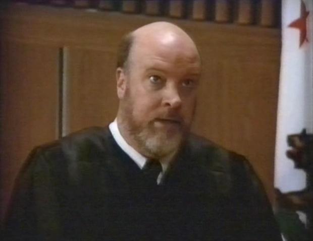 Paul Bartel in LA Law