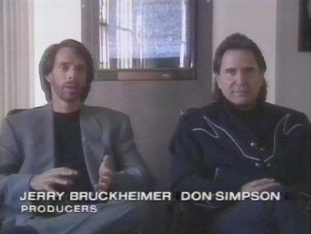 Simpson and Bruckheimer