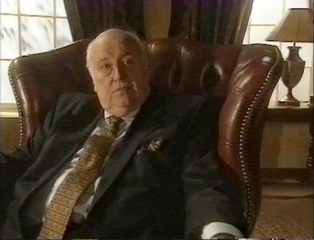 Sir Royston Merchant