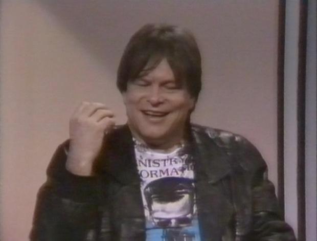 Terry Gilliam on The Last Resort
