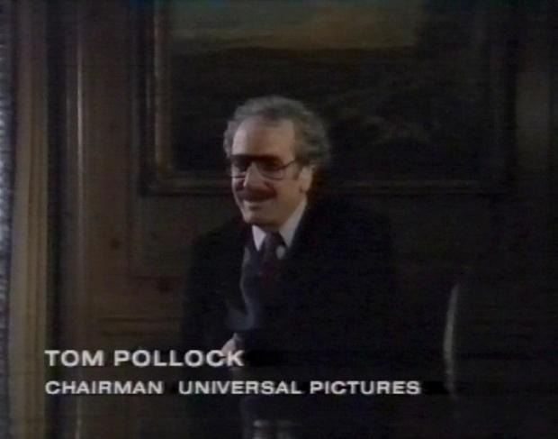 Tom Pollock
