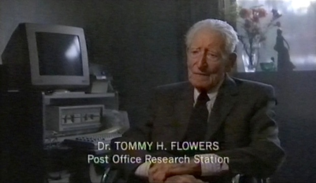 Tommy Flowers