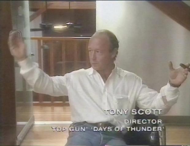 Tony Scott 2