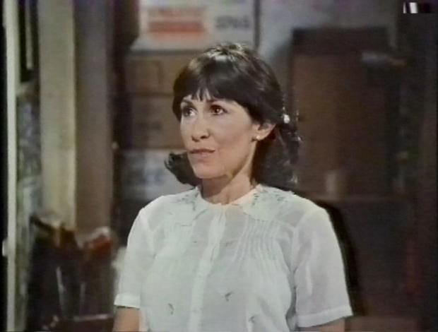Annette Luzopone
