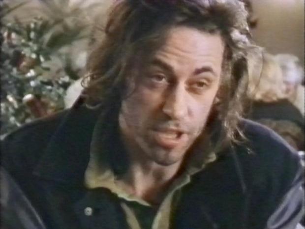 I wish I looked like Bob Geldof