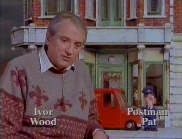 Ivor Wood