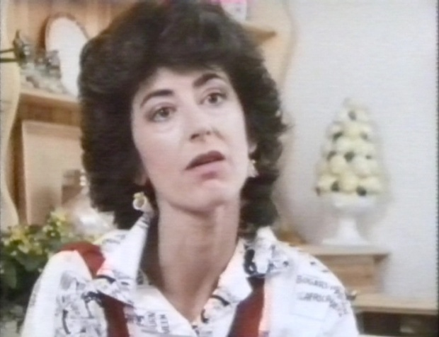 Maureen Lipman in Victoria Wood