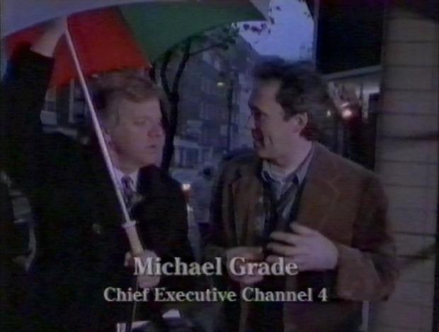 Michael Grade