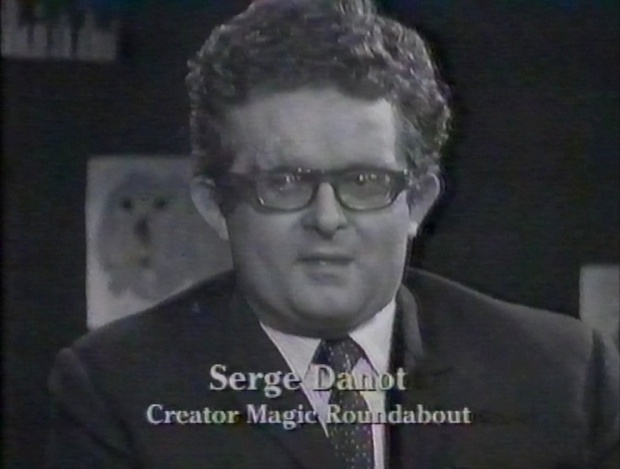Serge Danot