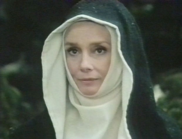 Audrey Hepburn as Marian
