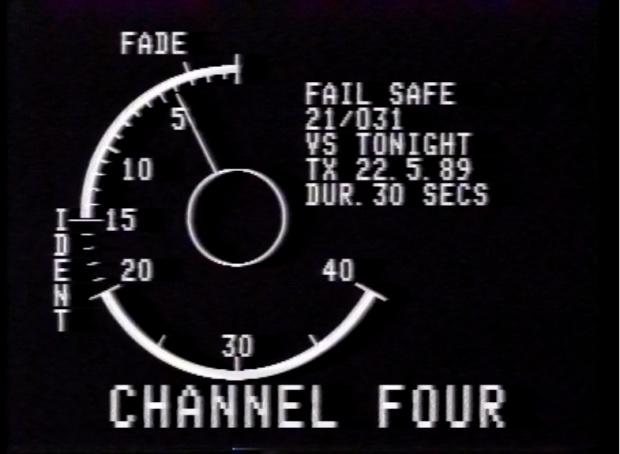 C4 clock