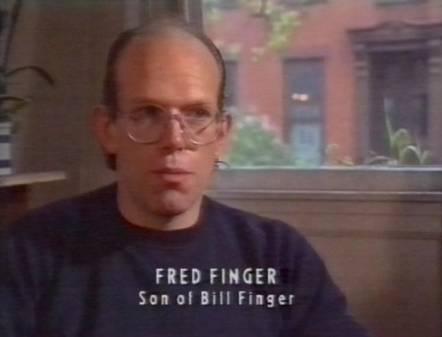 Fred Finger