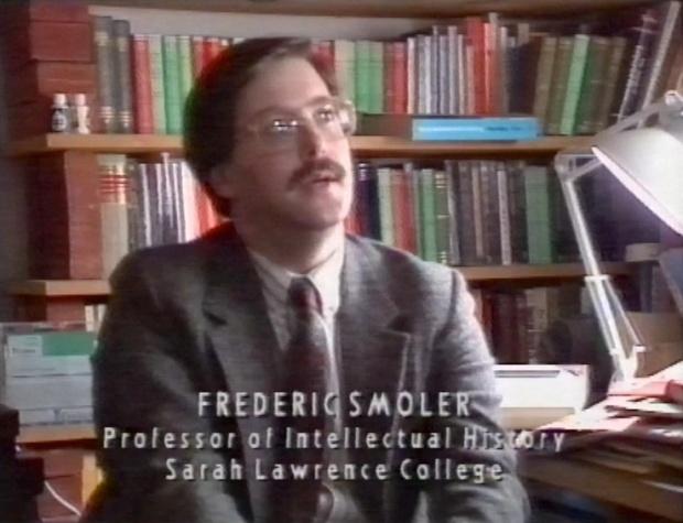 Frederic Smoler