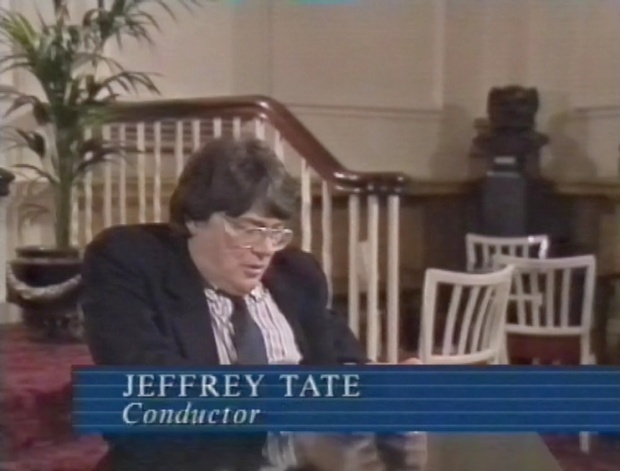 Jeffrey Tate