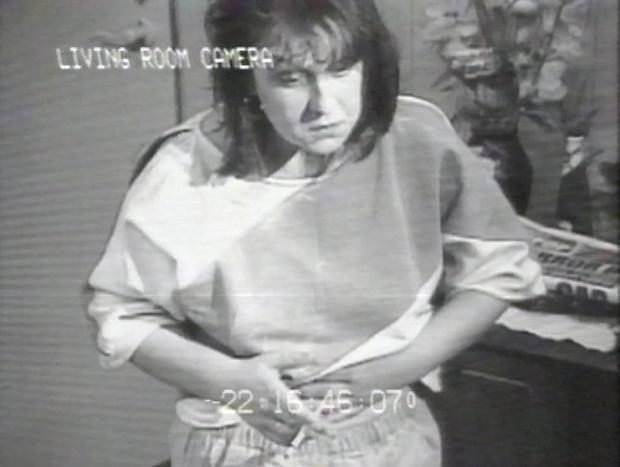 Kathy Burke on The Full Wax