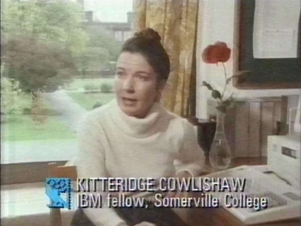 Kitteridge Cowlishaw