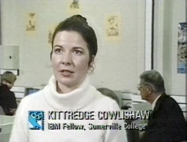 Kittredge Cowlishaw