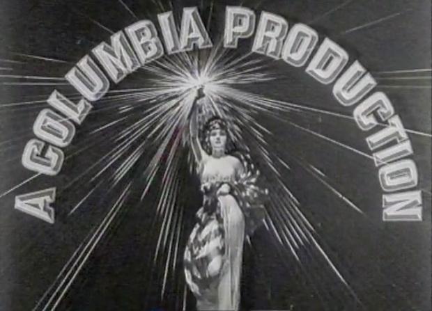old Columbia Logo