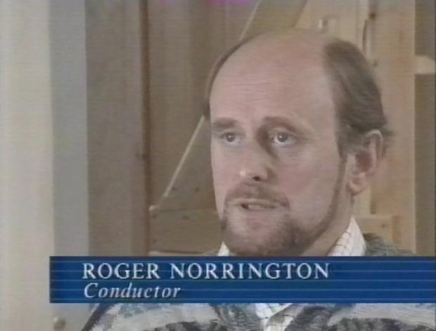 Roger Norrington