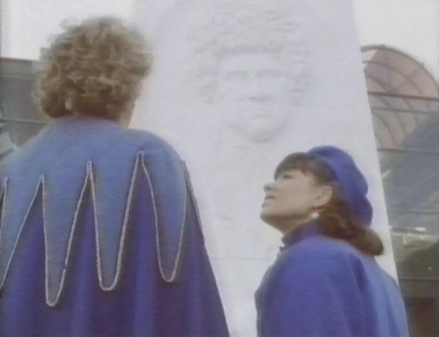 The Tomb of the Doctor