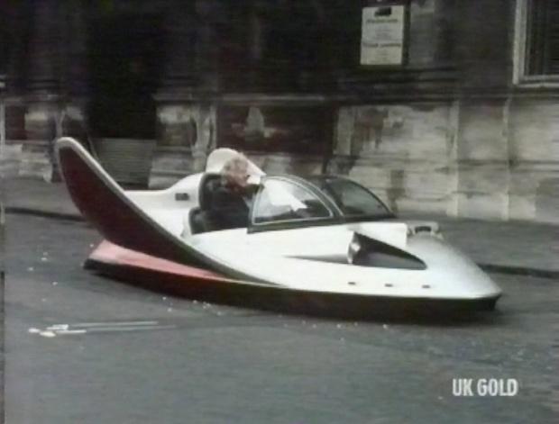 Whomobile