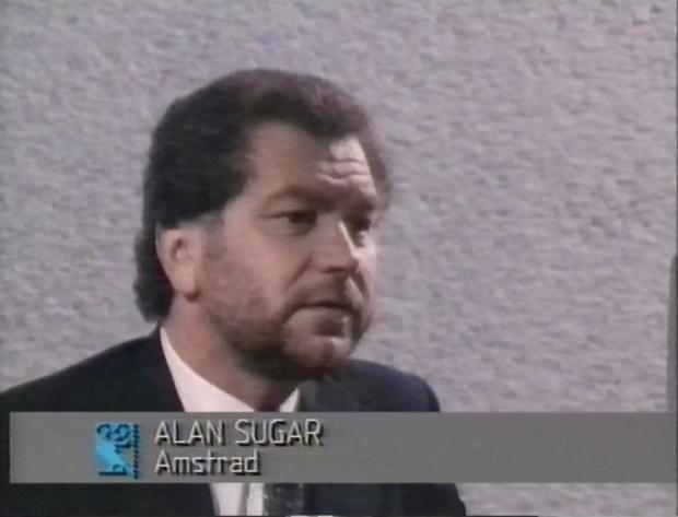 Alan Sugar