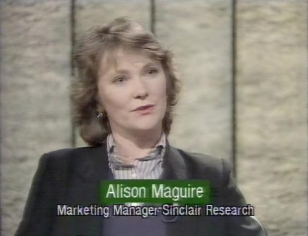 Alison Maguire