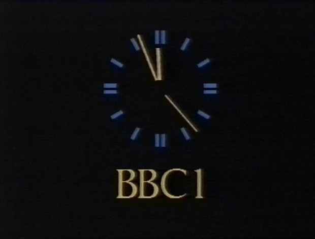 BBC Clock 6th Jan 1987