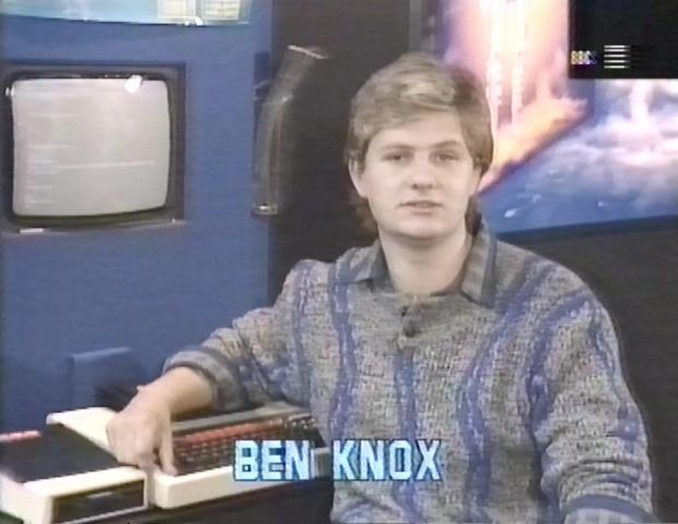 Ben Knox 2